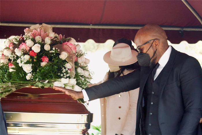 Jeezy Mourns The Loss of His Mother