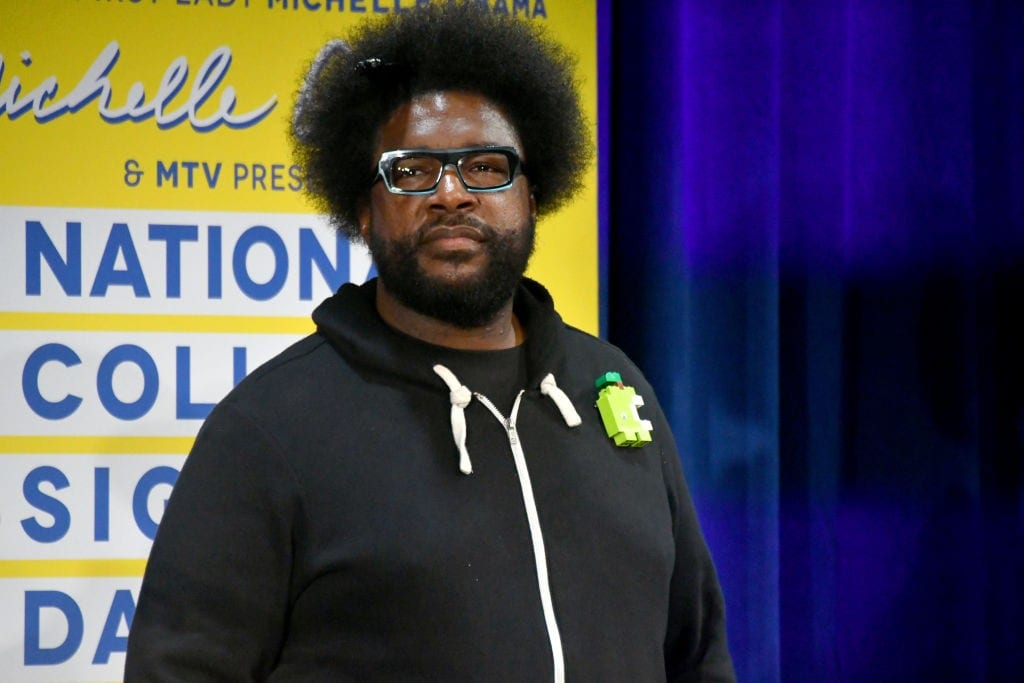 Questlove to Direct Documentary on Sly Stone