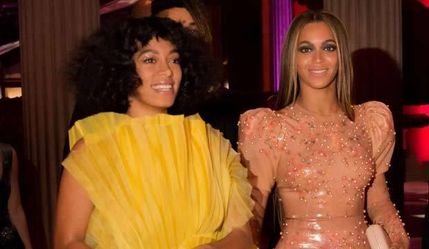 Beyoncé & Solange Provides Support for Texas Winter Storm Relief