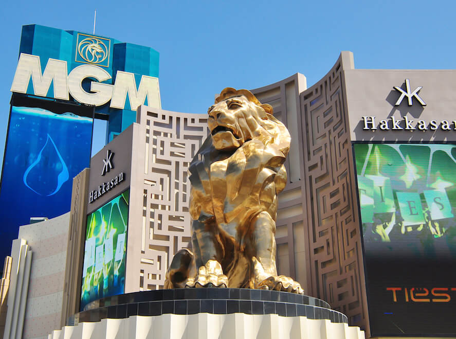 Las Vegas MGM Resorts Back To 24/7 Operations Schedule Beginning March 3rd