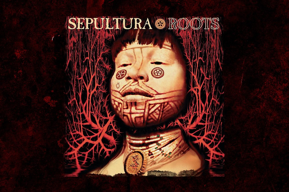 25 Years Ago: Sepultura Explored Their 'Roots'