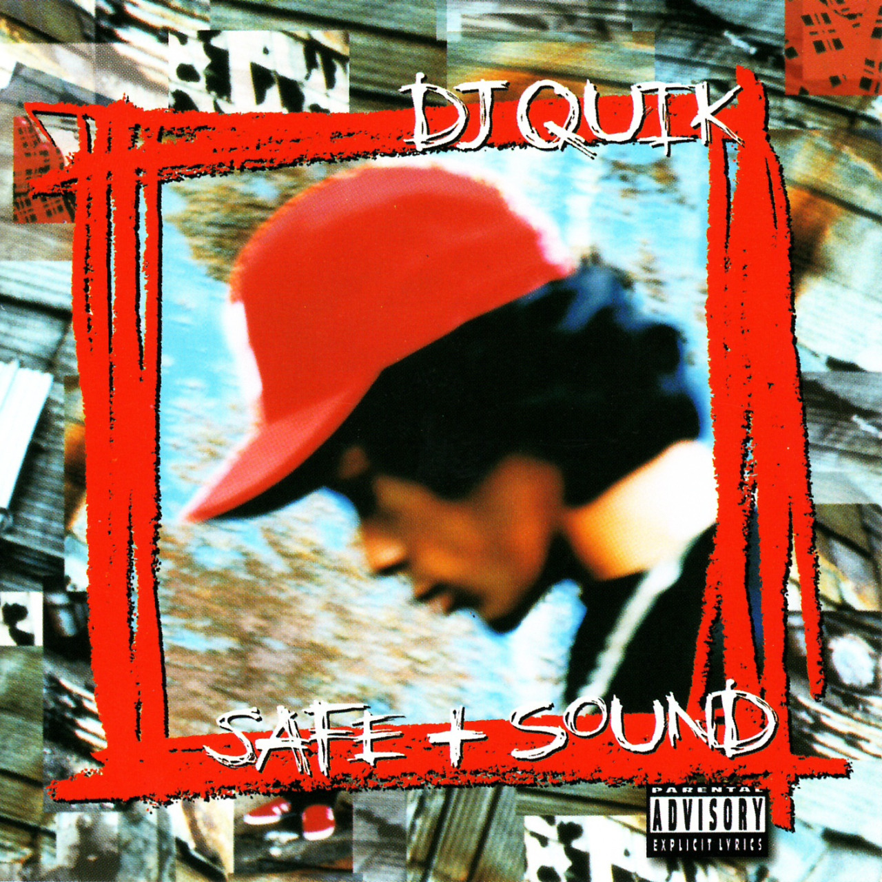 Today in Hip-Hop History: DJ Quik Dropped His 'Safe + Sound' Album 26 Years Ago