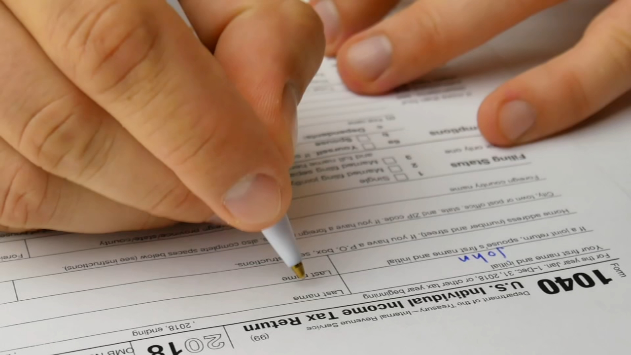 What You Need To Know About Filing 2020 Taxes