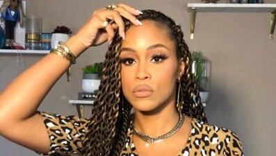 Eve Set to Star in Upcoming Drama, 'Queens' About a Retired Female Rap Group