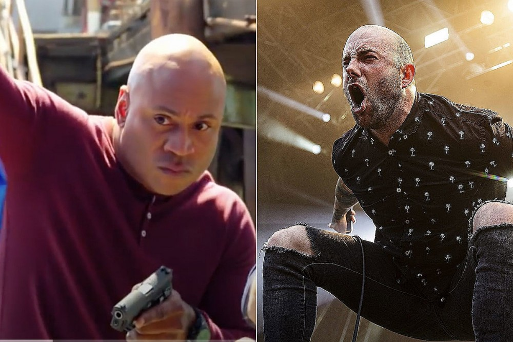 August Burns Red's 'Bones' Used as Torture Device on 'NCIS: Los Angeles'