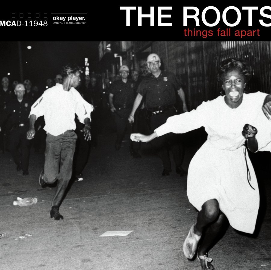Today in Hip Hop History: The Roots Released Their Fourth LP 'Things Fall Apart' 22 Years Ago