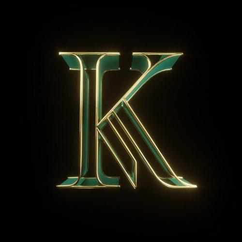 Kelly Rowland – K (EP)