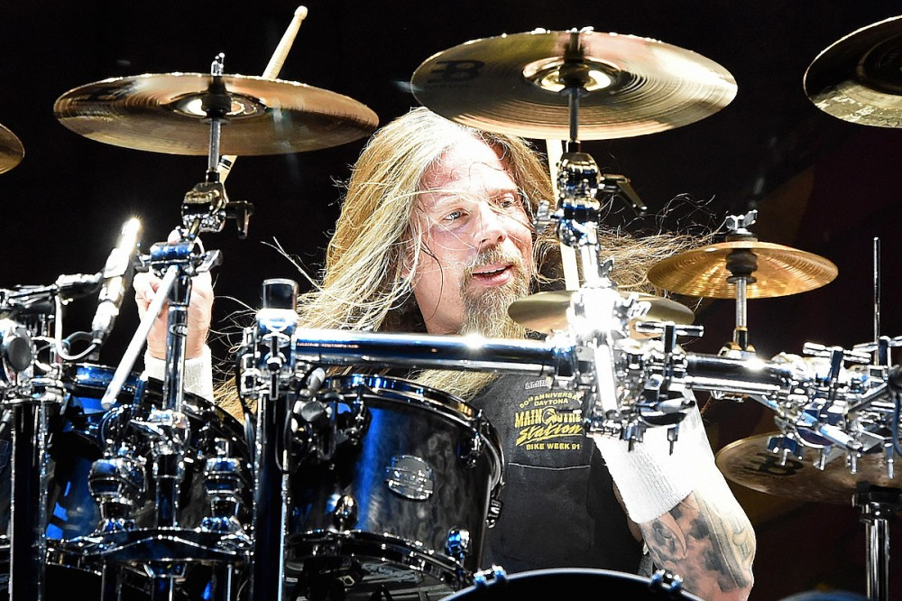 Chris Adler Says He Left Lamb of God Because It Was 'Toxic'