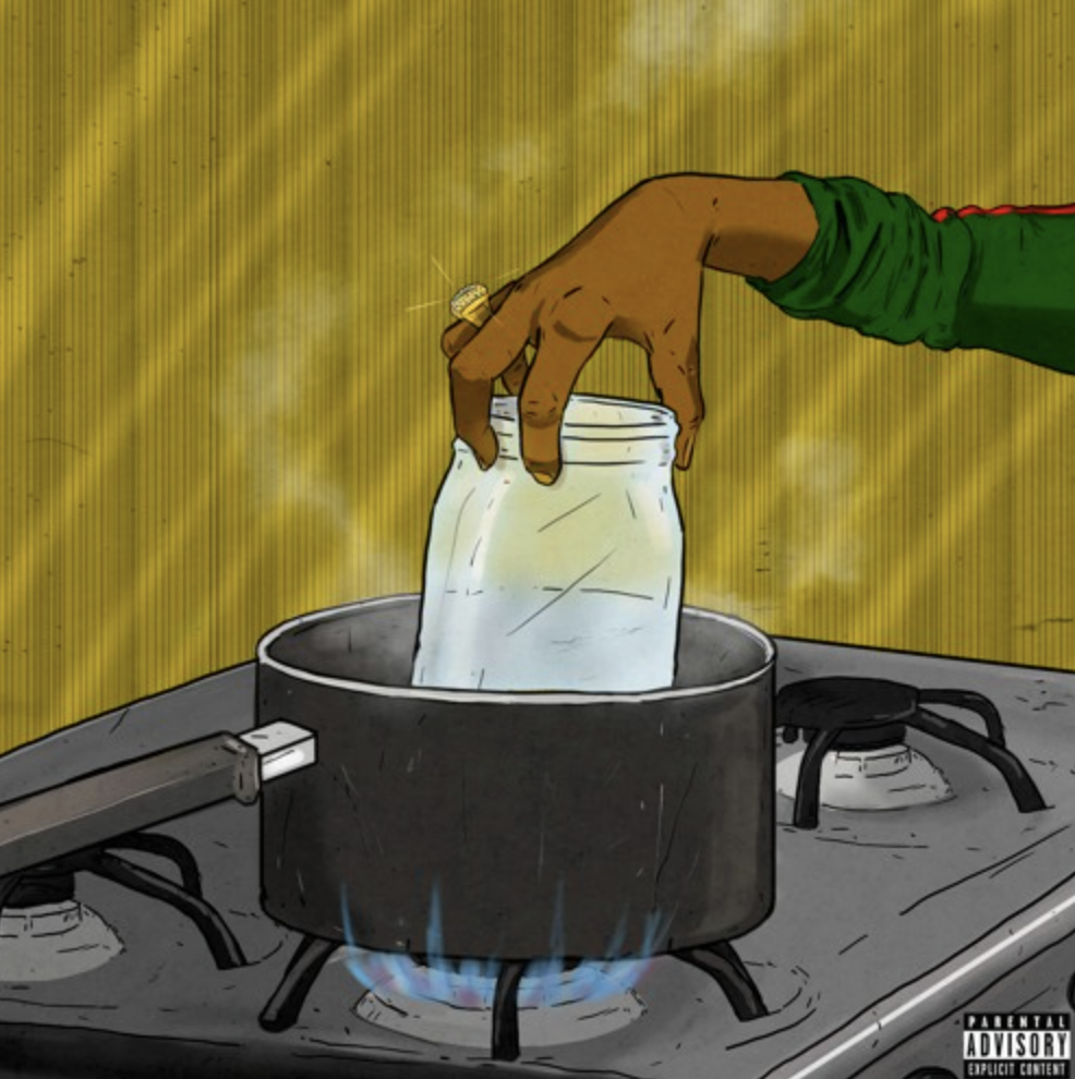 "The Yutes & Stove God Cooks Deliver Anthemic ""In The Kitchen"" Single"