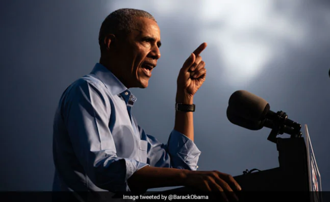 Obama Says He Broke His Friend's Nose For Calling Him Racial Slur