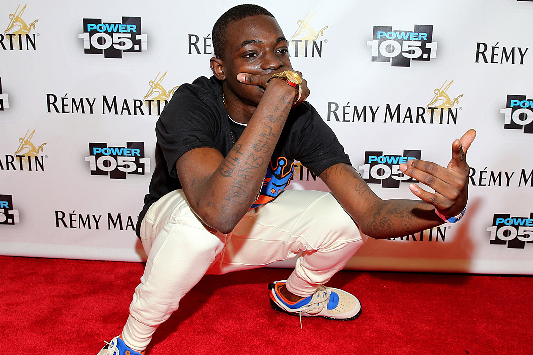 Fans React To Bobby Shmurda Being Released From Prison After Six Years