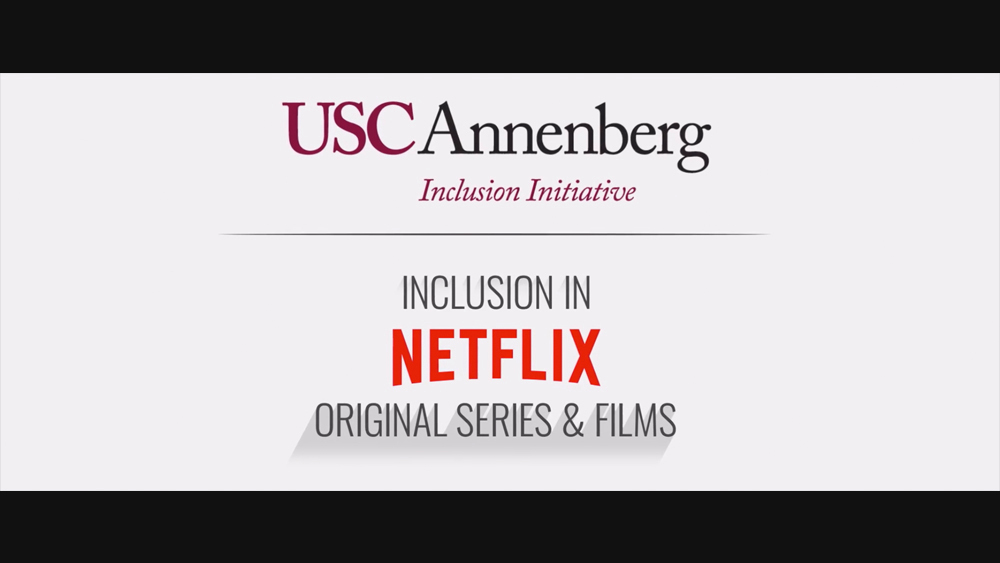 Netflix Diversity Study Shows Progress Made On Inclusion, But More Work To Be Done