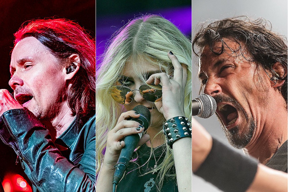 Best Rock + Metal Songs of February — Staff Picks + Essentials
