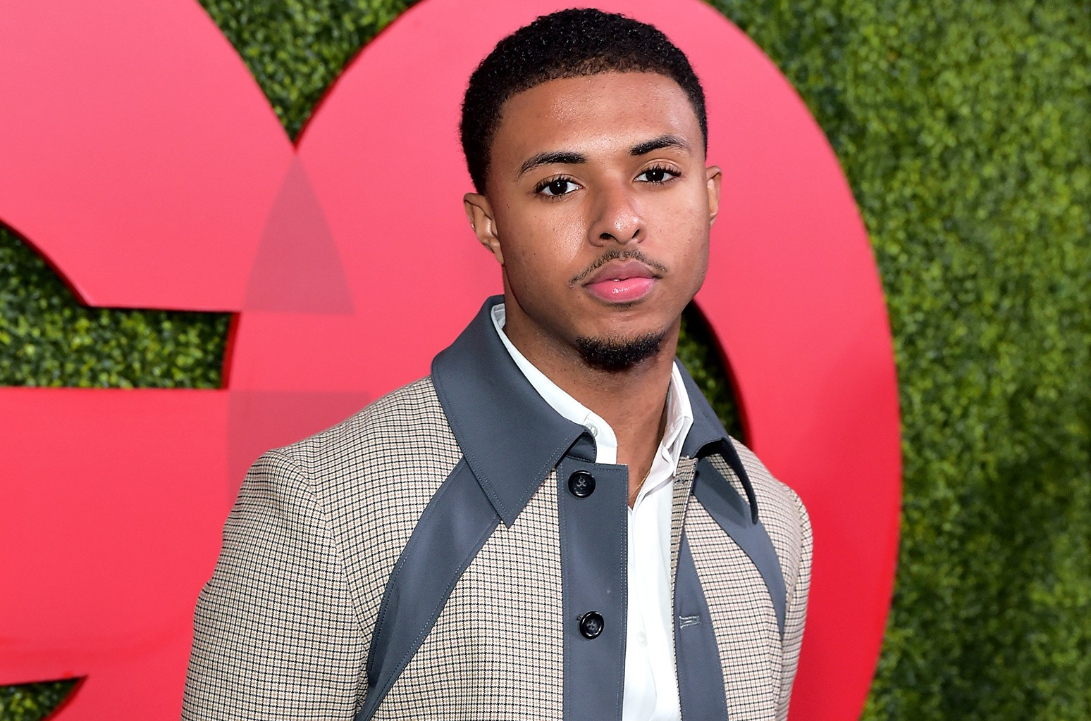 'Grown-ish' Star Diggy Simmons Reveals He's Ready To Find His Soulmate