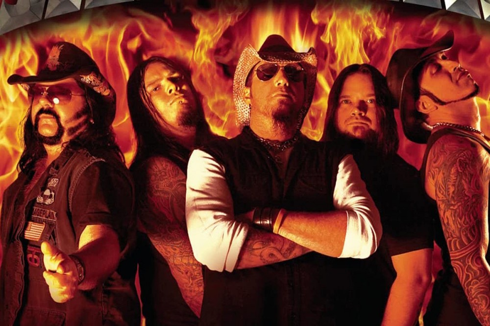 Hellyeah's Self-Titled Debut Now Certified Gold by RIAA