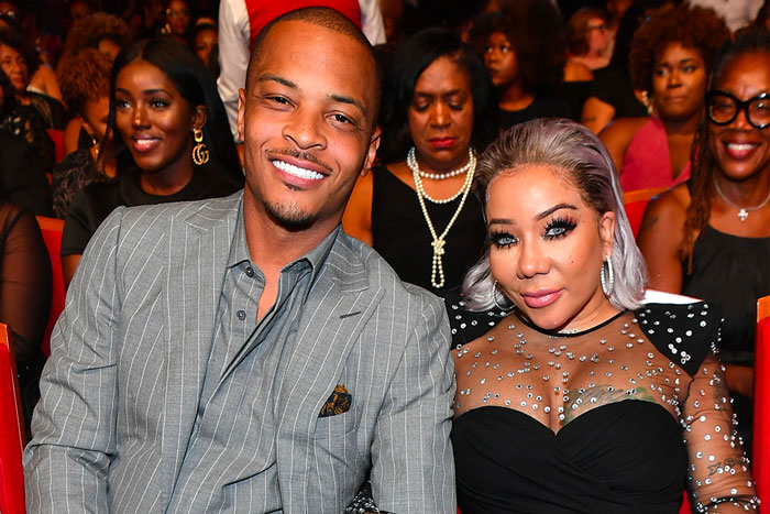 T.I. and Tiny's Lawyer Says Claims That Couple Tried To Make A Deal With Alleged Victims Is 'Patently False'
