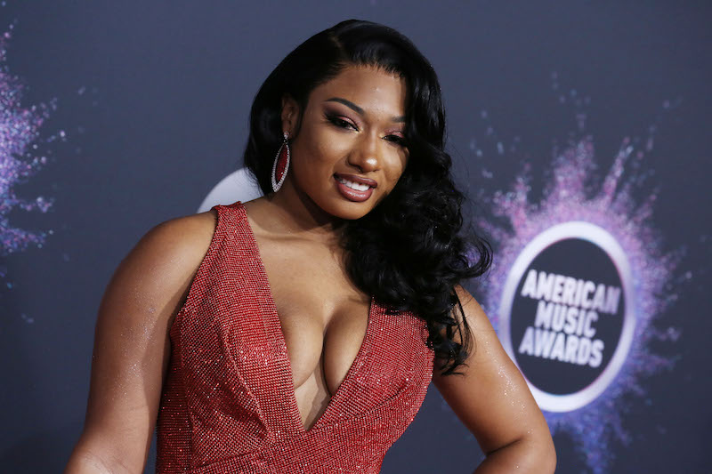 Megan Thee Stallion Joins Forces With Disaster Relief Organization To Rebuild Houston Following Winter Storm