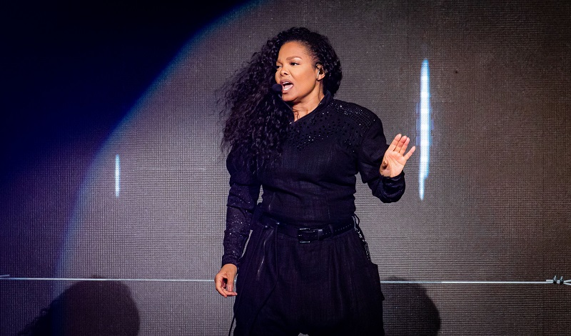 Four-Hour Janet Jackson Documentary To Air on A&aE and Lifetime
