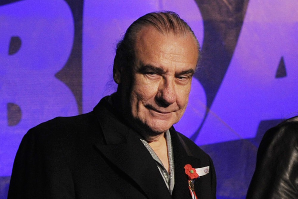 Bill Ward Admits He Doesn't Have the 'Chops' to Play With Black Sabbath Anymore