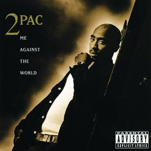 Today in Hip-Hop History: 2Pac Dropped His Third LP 'Me Against The World' 26 Years Ago