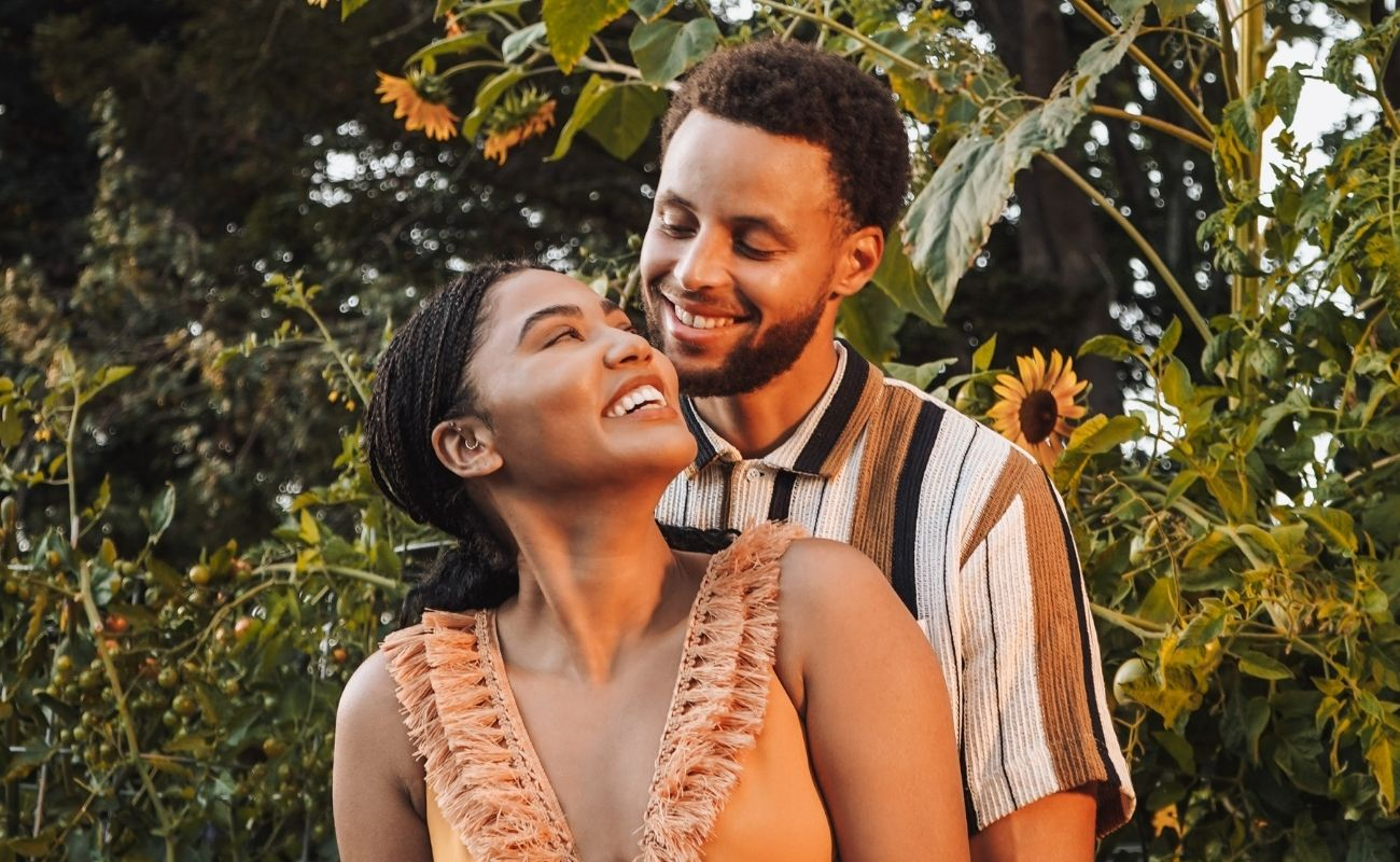Steph and Ayesha Curry Will Host and EP 'Tattletales' Game Show Revived At HBO Max