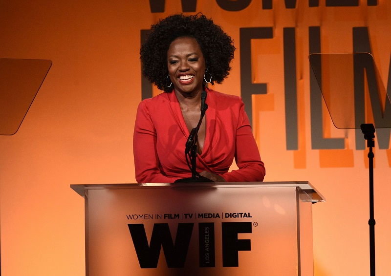 Viola Davis Becomes The Most-Nominated Black Actress in Oscar History