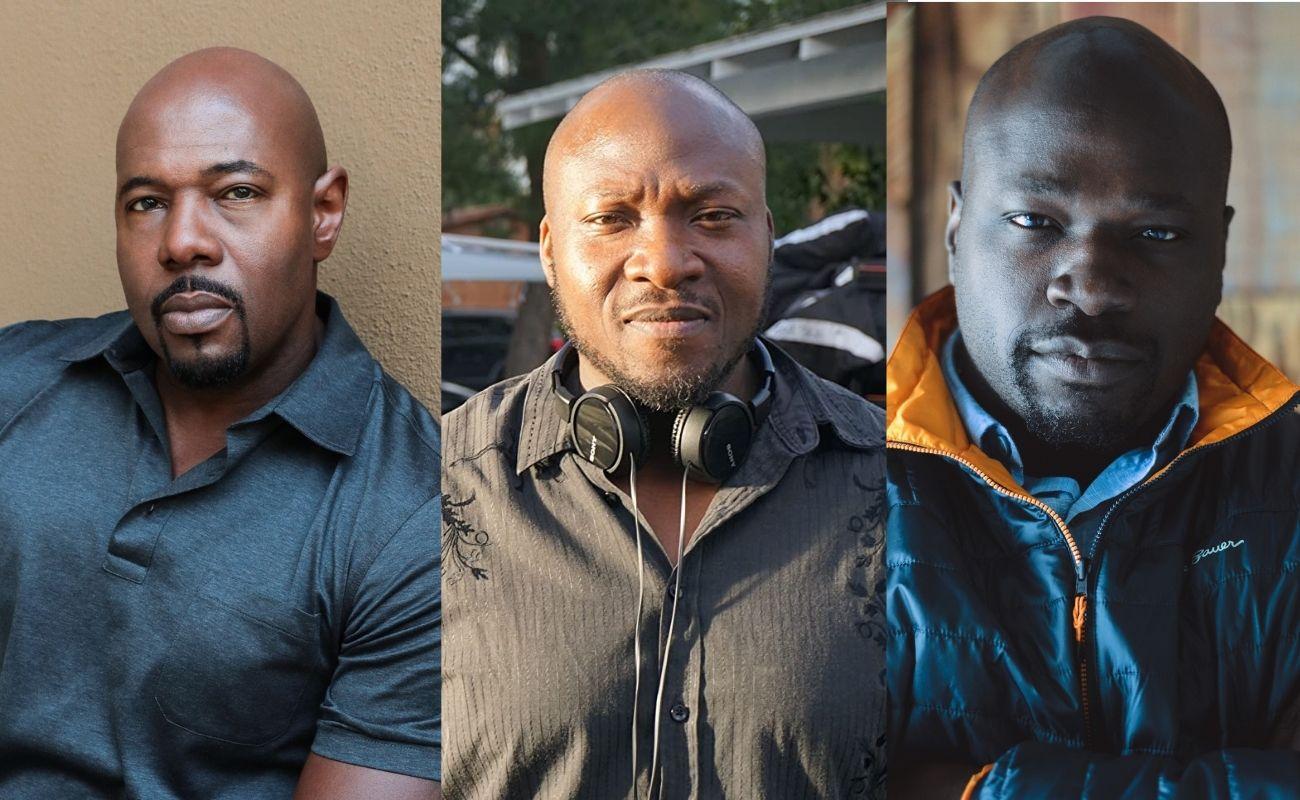 Showtime Orders 'Shaka: King Of The Zulu Nation'