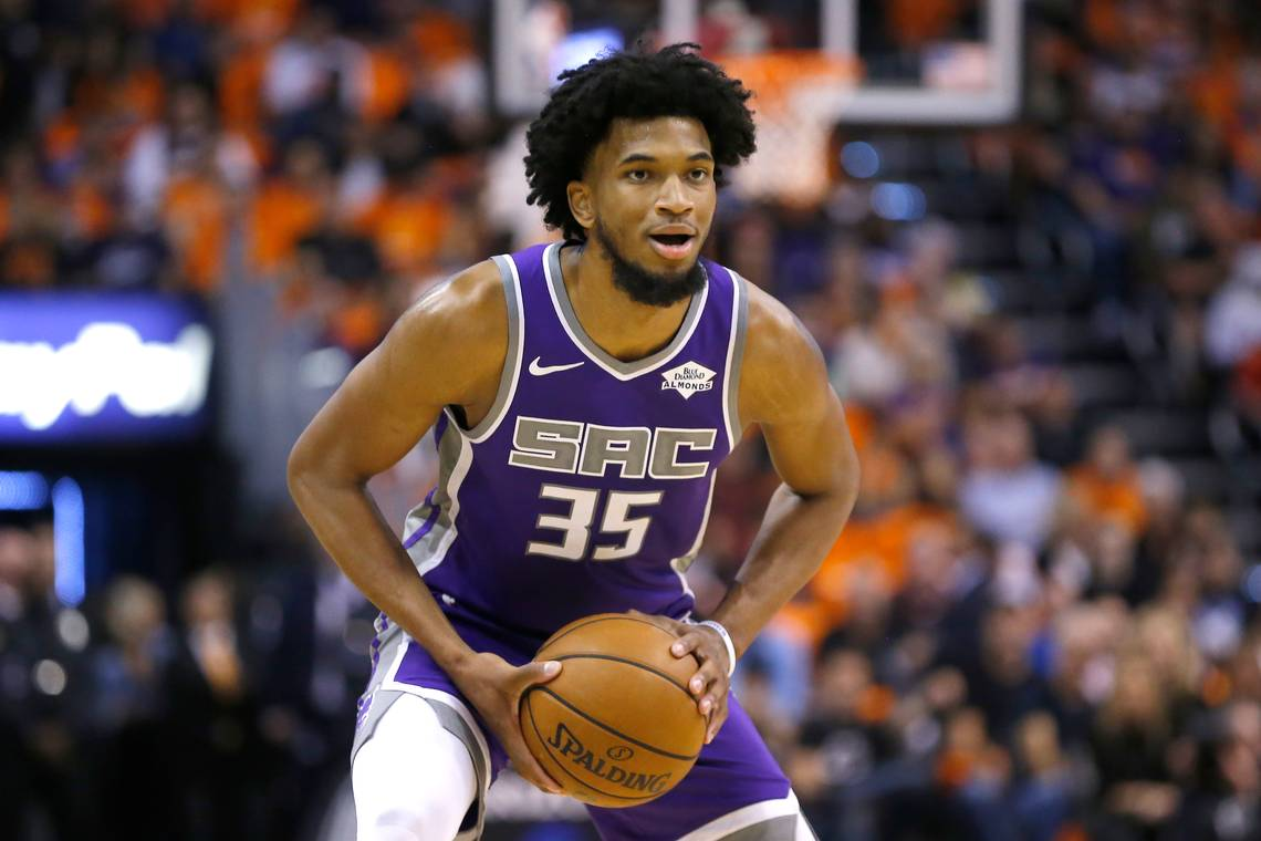 SOURCE SPORTS: Kings Looking to Unload Marvin Bagley Before NBA Trading Deadline