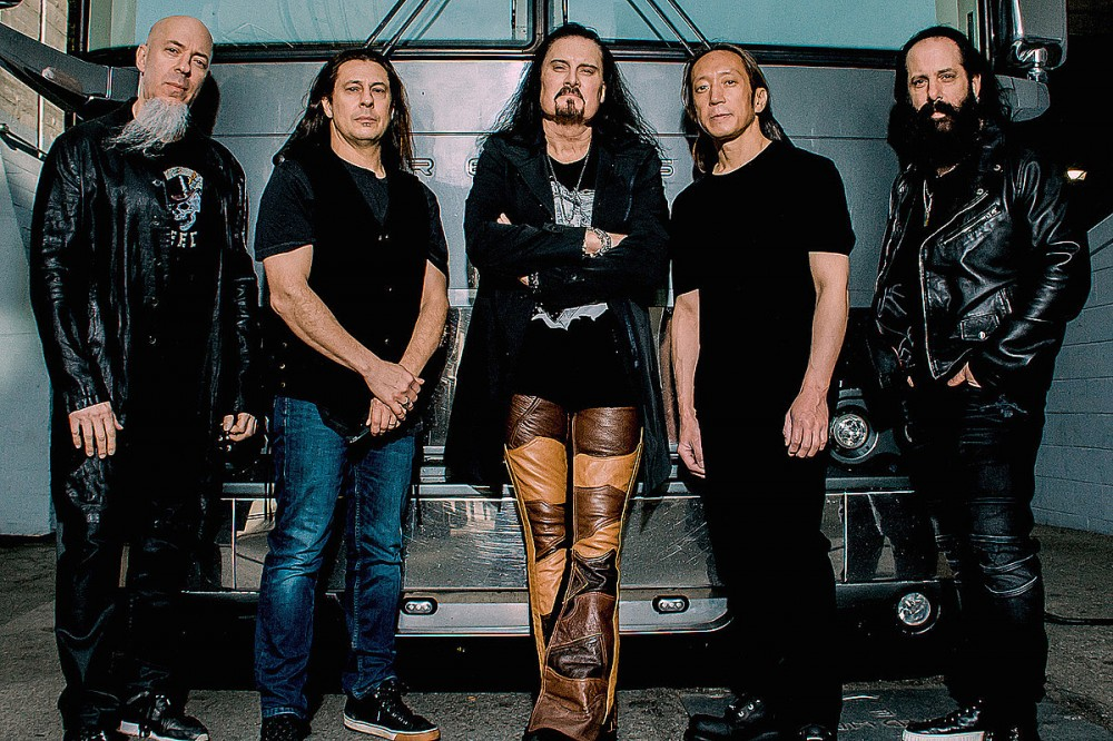 Dream Theater Drummer Mike Mangini Expects New Album Will Come Out in 2021