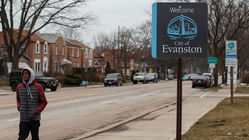 City of Evanston Issues Reparations to Black Residents Over Past Discrimination