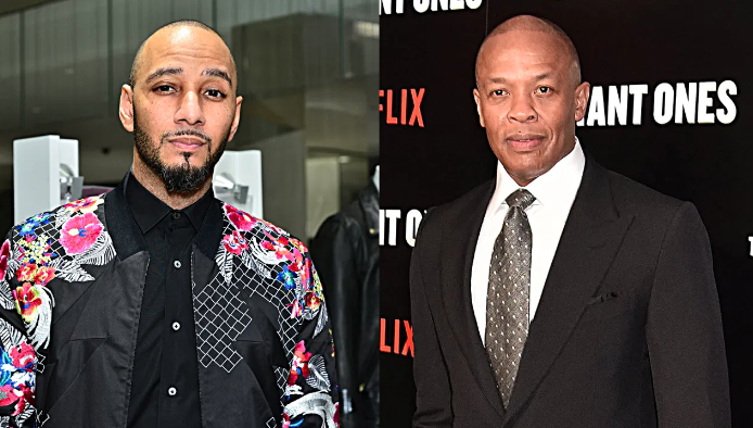 [WATCH] Swizz Beatz Talks Why Dr. Dre Backpedaled Out Of Verzuz Battle