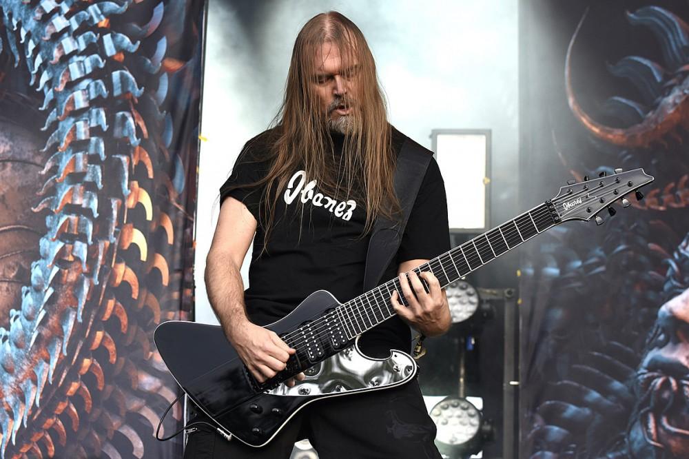 Fredrik Thordendal Returns to Meshuggah, Band Begins Recording Ninth Album