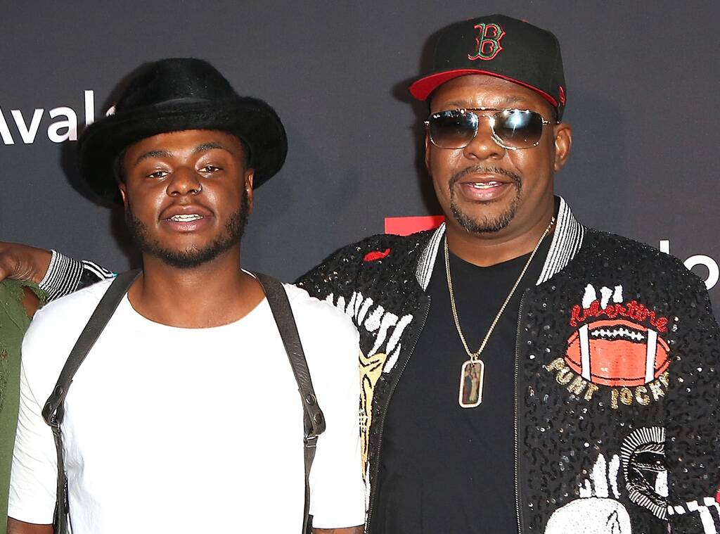 Bobby Brown Calls For Those Who Contributed In His Son's Death To Be Held Accountable