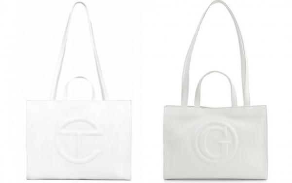 GUESS Halts Sales of Their Latest Handbag that Dangerously Draws Similarities to Black-Owned Telfar Global designs