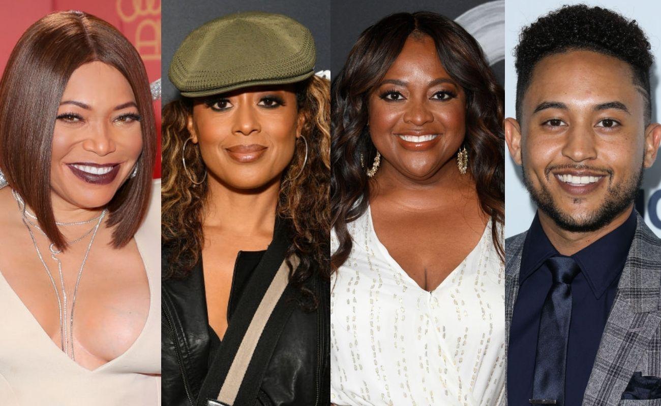 ABC Greenlights 'Black Don't Crack' Pilot Starring Tisha Campbell, Essence Atkins, Sherri Shepherd, and Tahj Mowry
