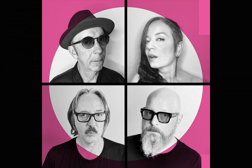 Garbage Serve Up Fiery New Song 'The Men Who Rule the World,' Announce New Album