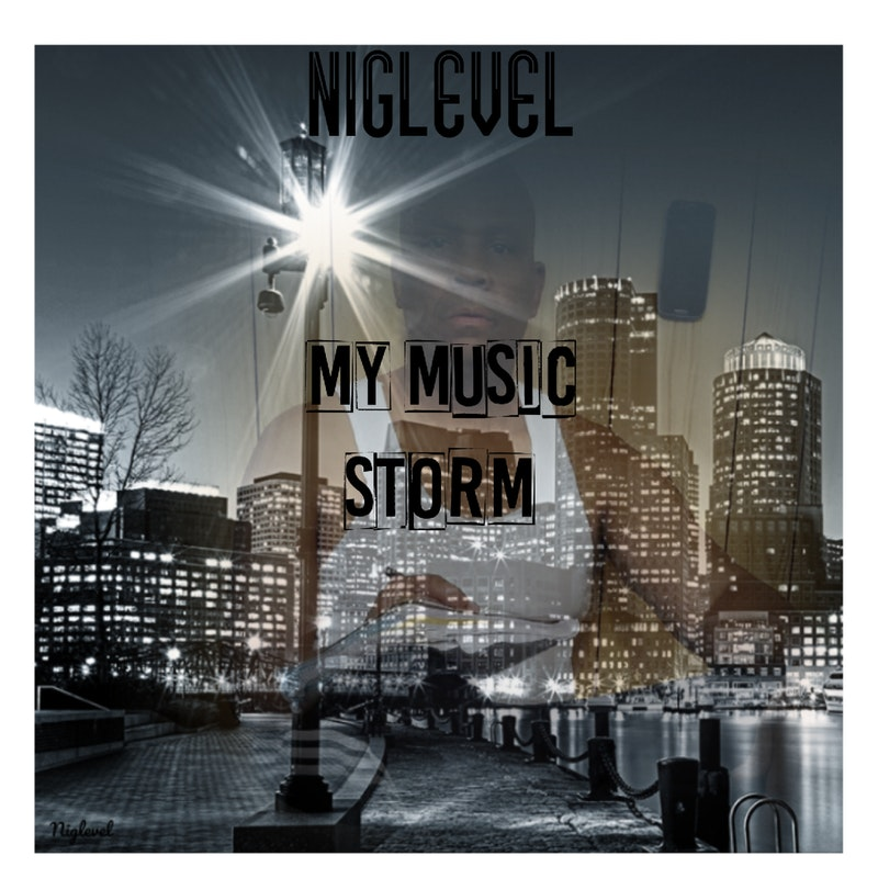 "Check Out Niglevel's Latest Work ""My Music Storm'"