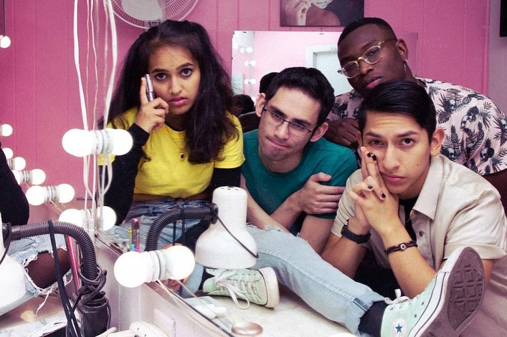 Pinkshift Bring Shiny Scene-Worthy Hooks to New Song 'Mars'