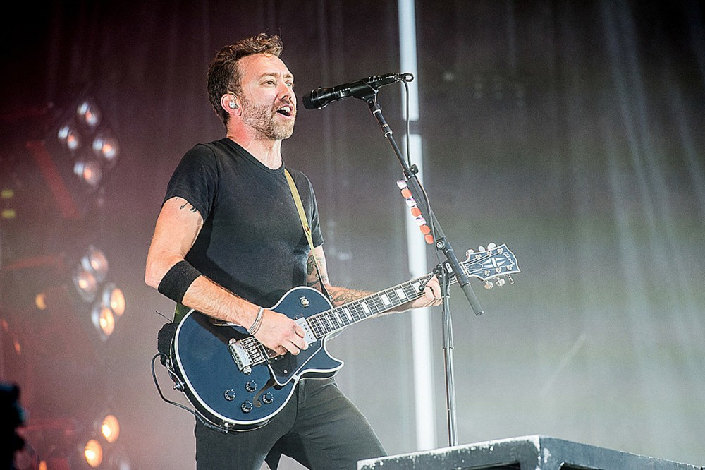 Rise Against's Tim McIlrath Recalls Fan Who Became a Civil Rights Lawyer Because of Them