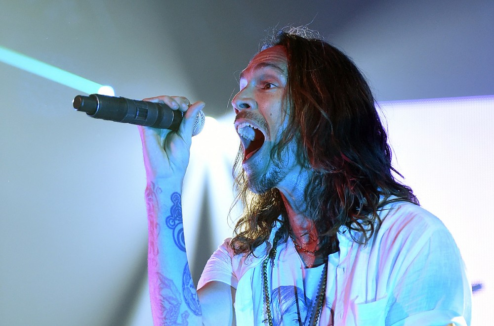 Incubus' Brandon Boyd Duetting With 'American Idol' Contestants This Week