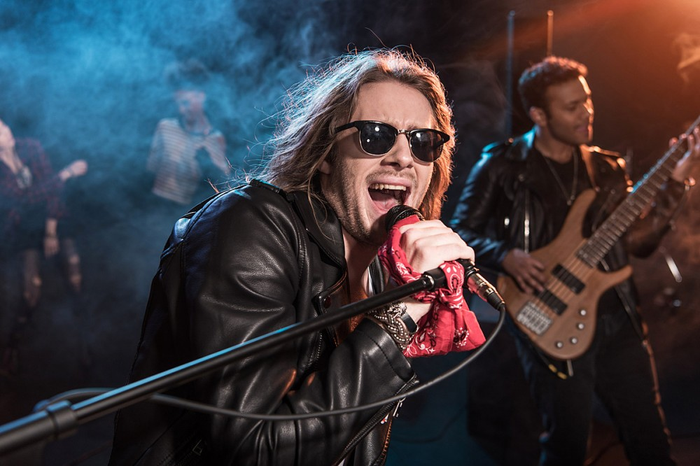 12 Lyrical Cliches in Rock + Metal