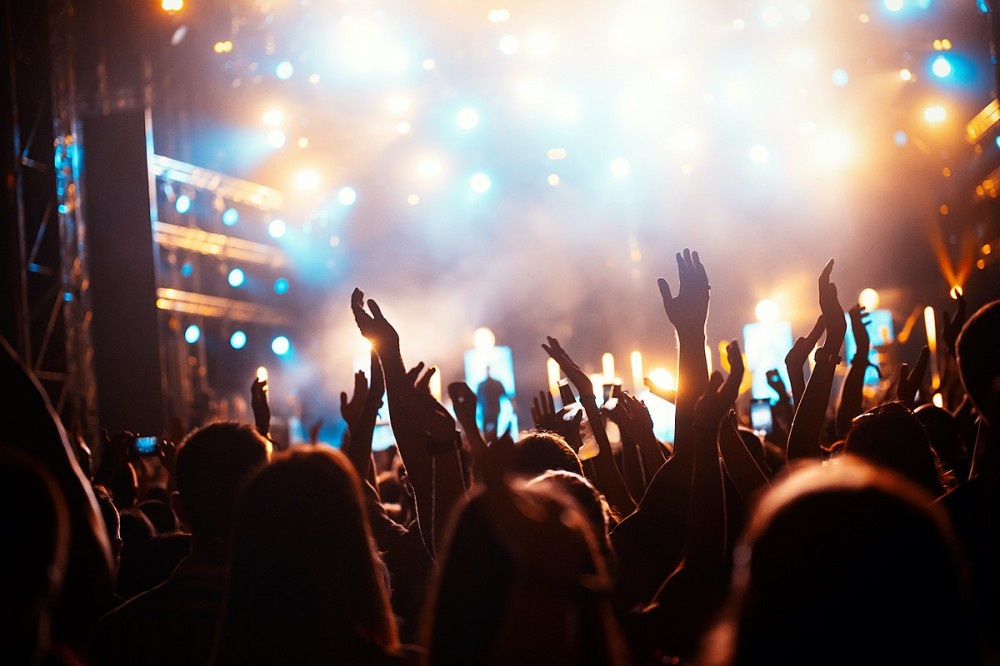 California Music Venues Plan to Fully Reopen By the Start of Summer