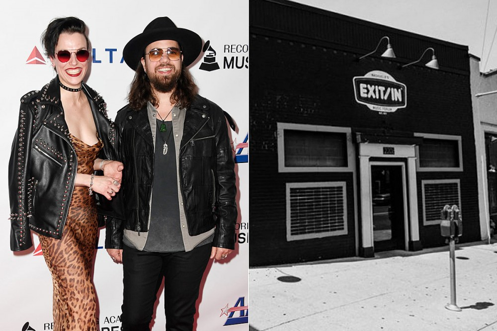 Halestorm Rally Fans to Help Save Nashville's Exit/In