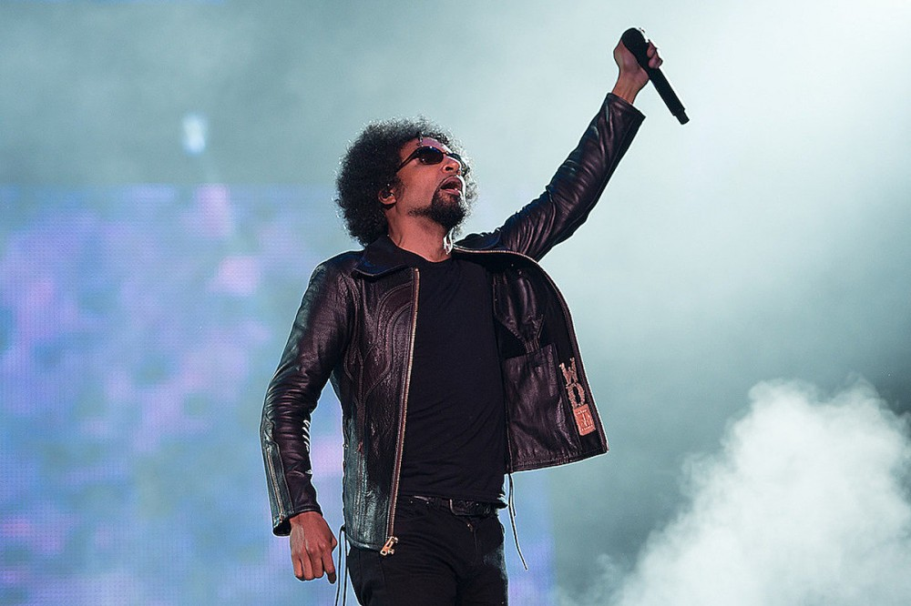 William DuVall's Teenage Hardcore Punk Band Neon Christ Getting '1984' Reissue