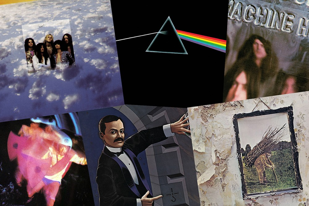15 Songs From the 1970s You'll Recognize From the First Few Notes