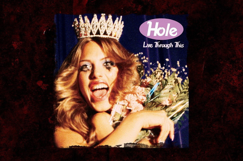 27 Years Ago: Hole Establish Themselves as a Force on 'Live Through This'