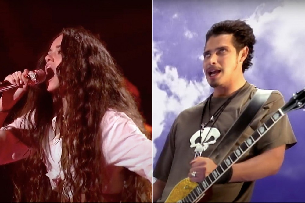 Teenager Does Insane Cover of Soundgarden's 'Black Hole Sun' on 'American Idol'