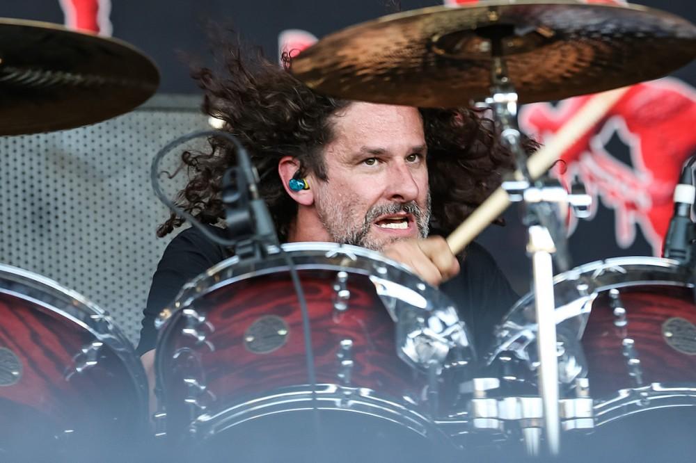Cannibal Corpse's Paul Mazurkiewicz Calls 'Cancel Culture' 'Ridiculous'