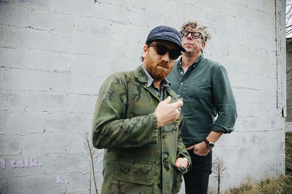 The Black Keys Honor Blues Greats With 'Delta Kream' Covers Album