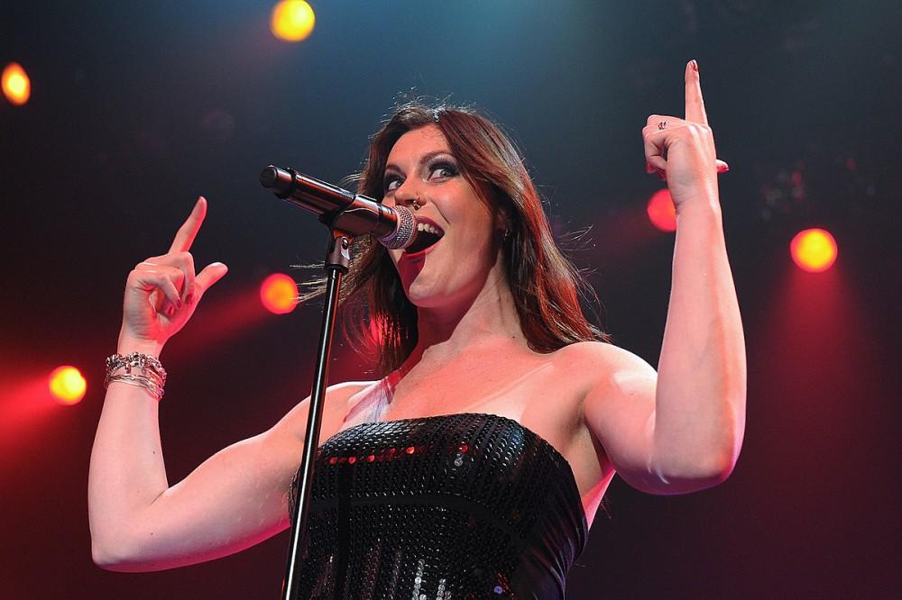 Nightwish Singer Floor Jansen Recuperating After Gallbladder Removal